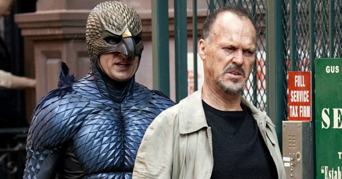 Cinerama - Birdman