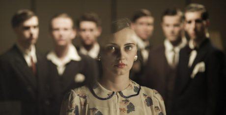 Cinerama - Shalom Polin