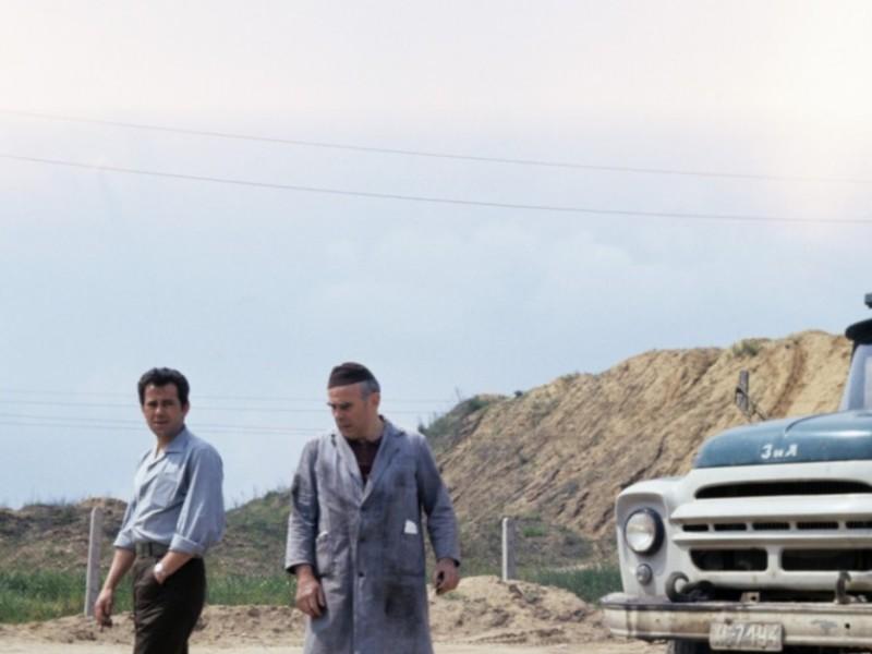 Cinerama - Znaki na drodze