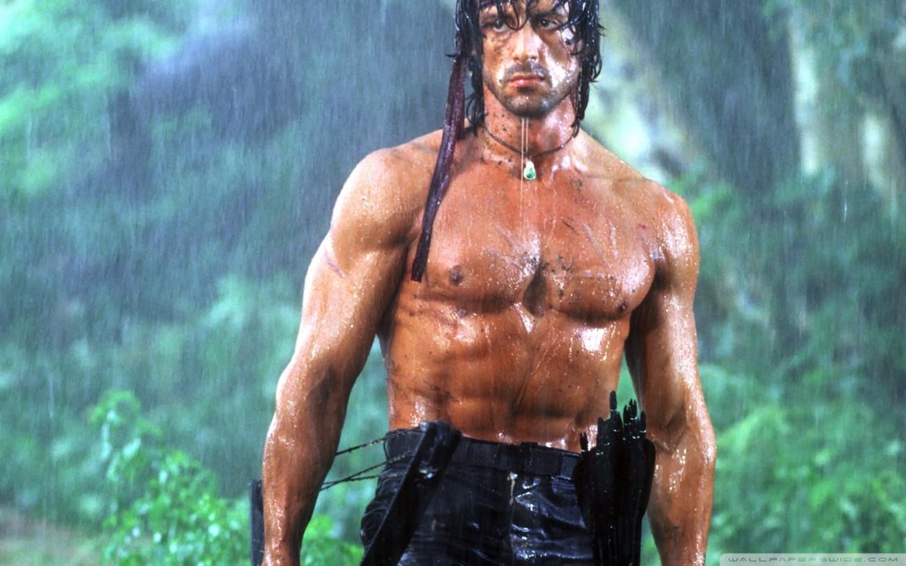 Cinerama - Rambo