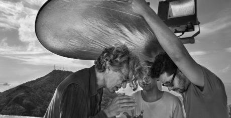Sól Ziemi, reż. Wim Wenders(
