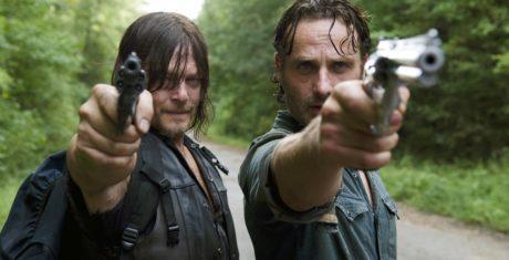 Cinerama - The Walking Dead