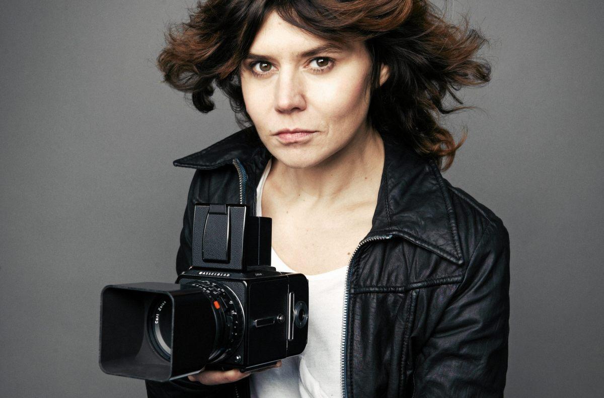 Cinerama - Małgorzata Szumowska