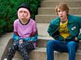 Earl i ja, i umierająca dziewczyna - zdjęcie główne