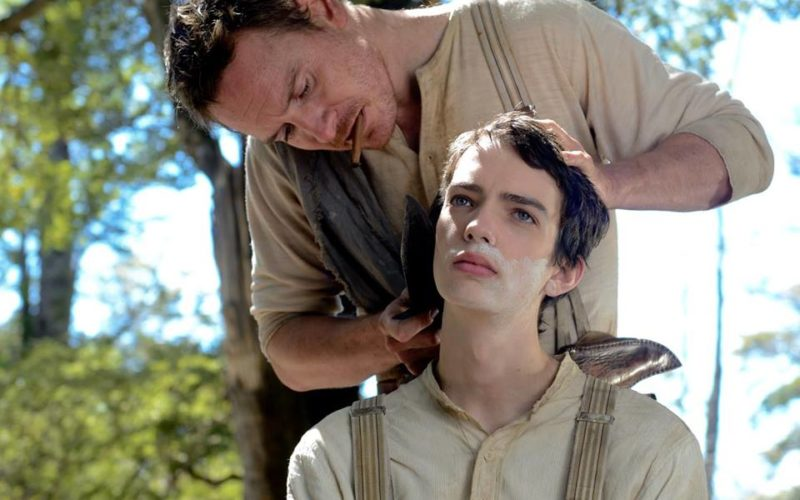 Slow West, reż. John Maclean