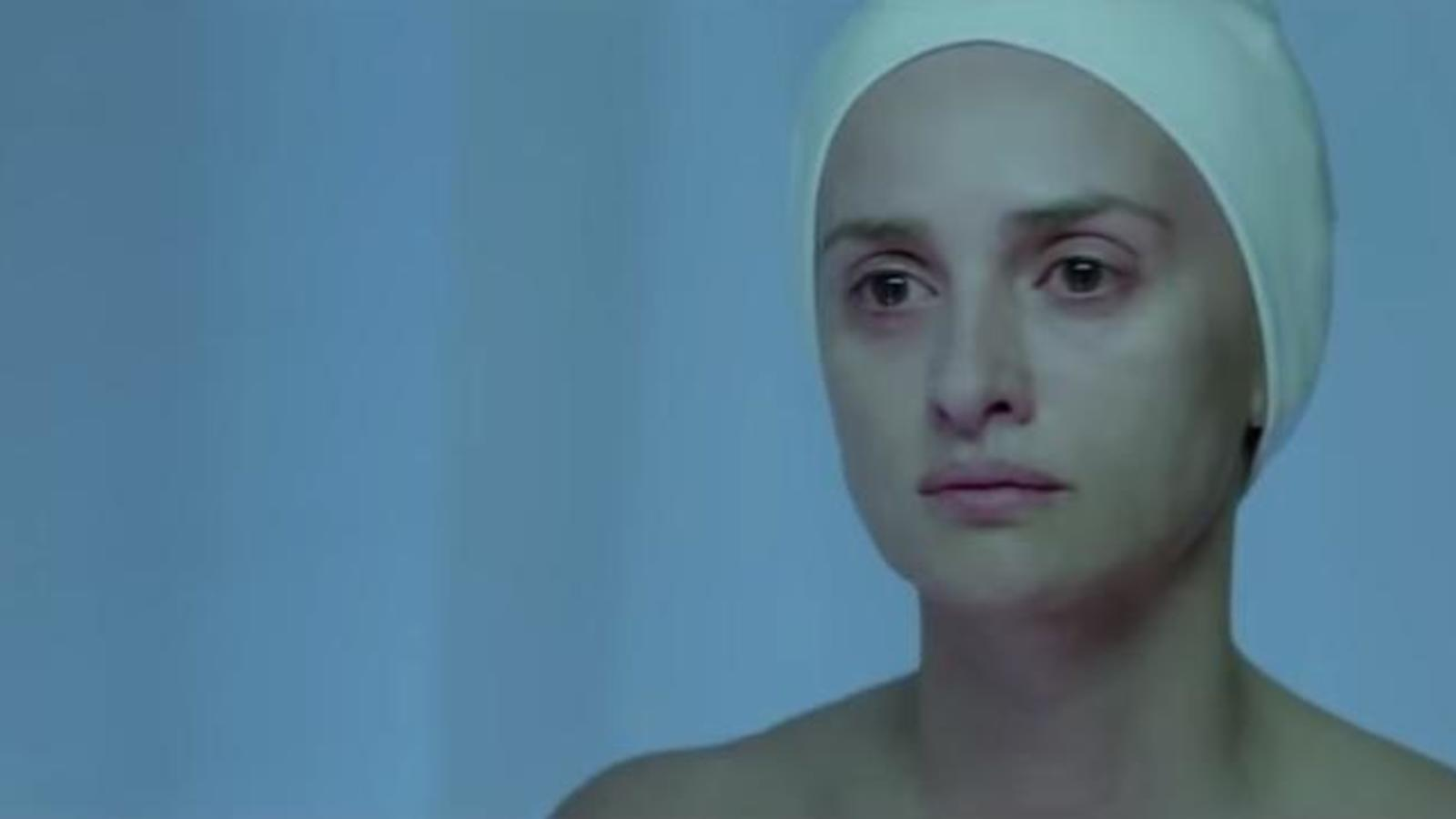 Mama, reż. Julio Medem
