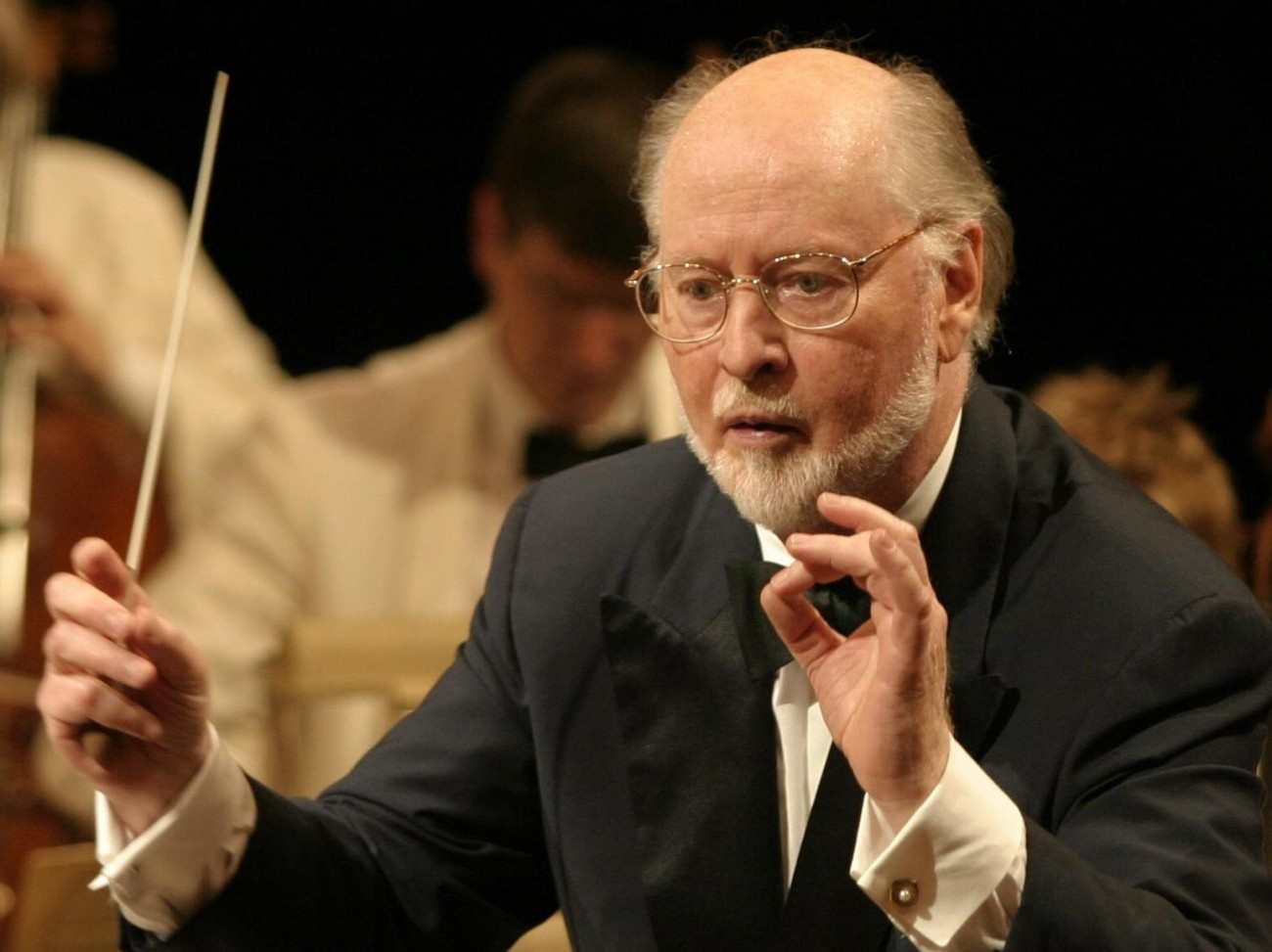 Cinerama - John Williams