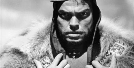 Makbet - Orson Welles