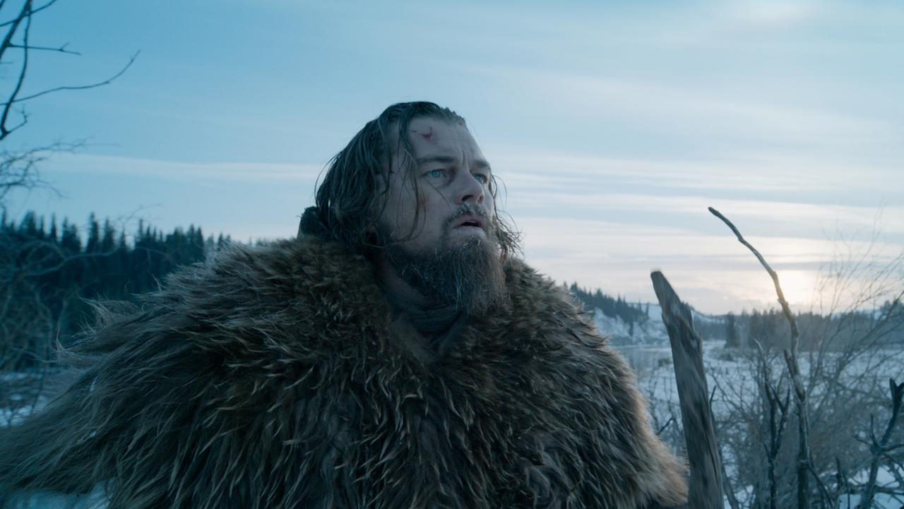 DiCaprio - główne zdjęcie