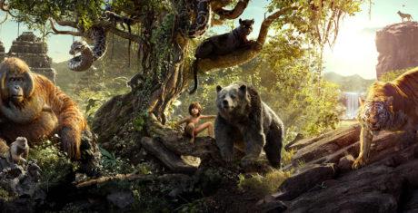 Księga Dżungli 1