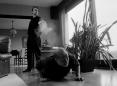 Cinerama - Człowiek pogryzł psa