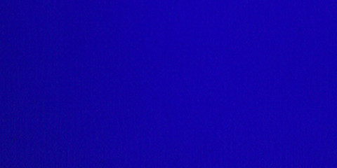 Cinerama - blue - Derek Jarman