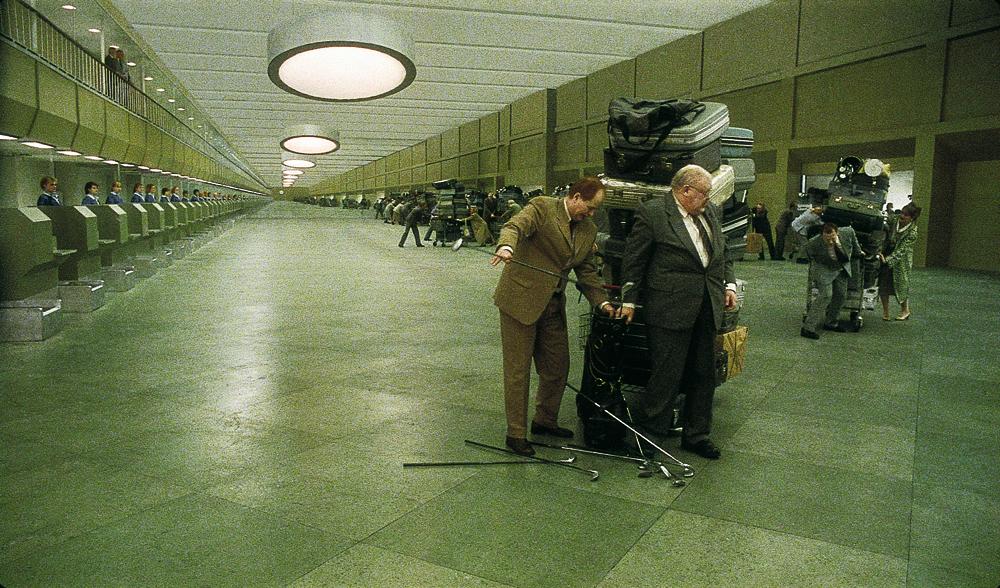Cinerama - metamodernizm