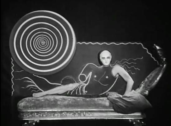 Cinerama - Dadaizm filmowy