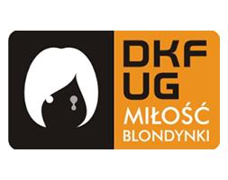 DKF UG Miłość Blondynki