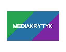 Mediakrytyk