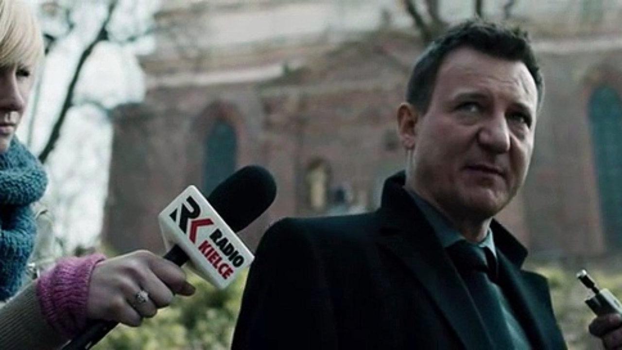Kadr z filmu Ziarno Prawdy