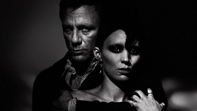 Kadr z filmu Millenium