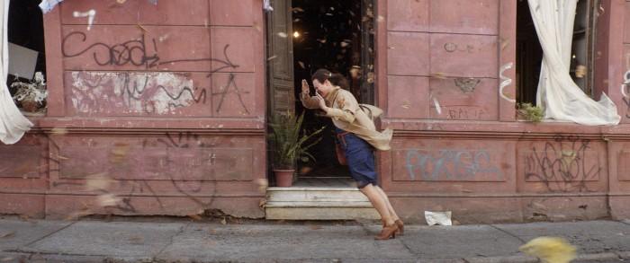 Kadr z filmu Fantastyczna kobieta