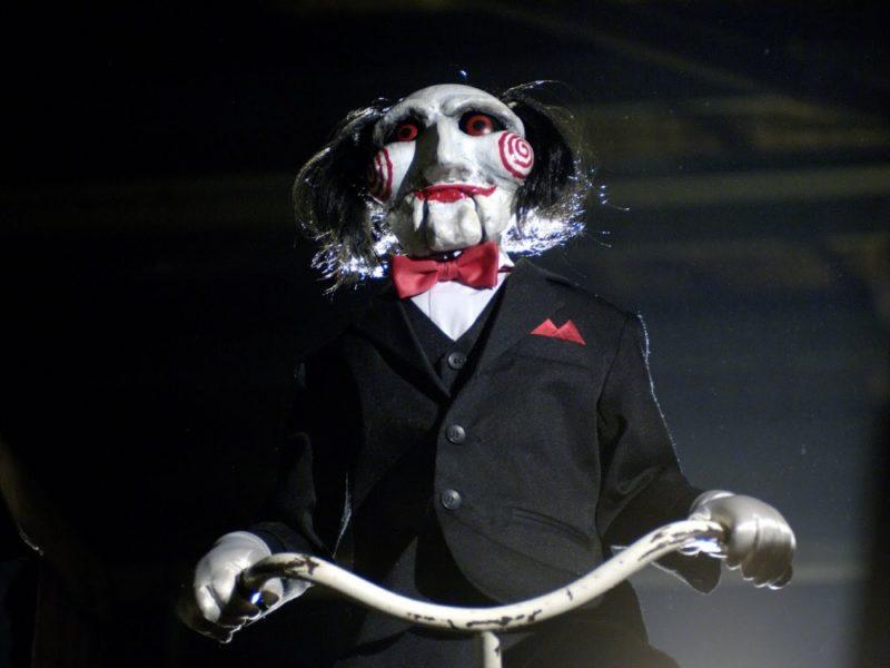 Kadr z filmu Piła