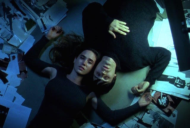 Kadr z filmu Requiem dla snu