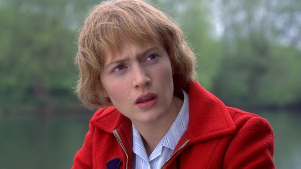 Kate Winslet w Iris