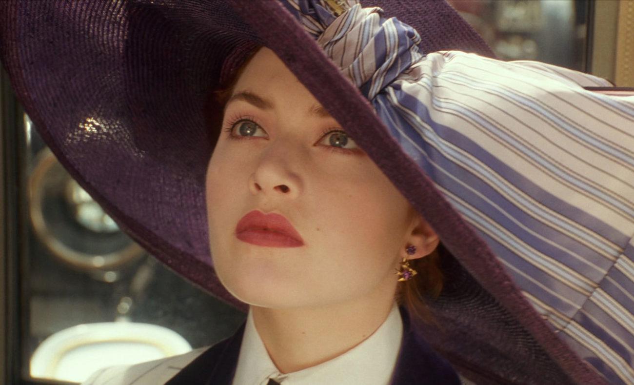 Kate Winslet-Titanic