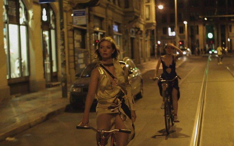 Kadr z filmu Jak całkowicie zniknąć