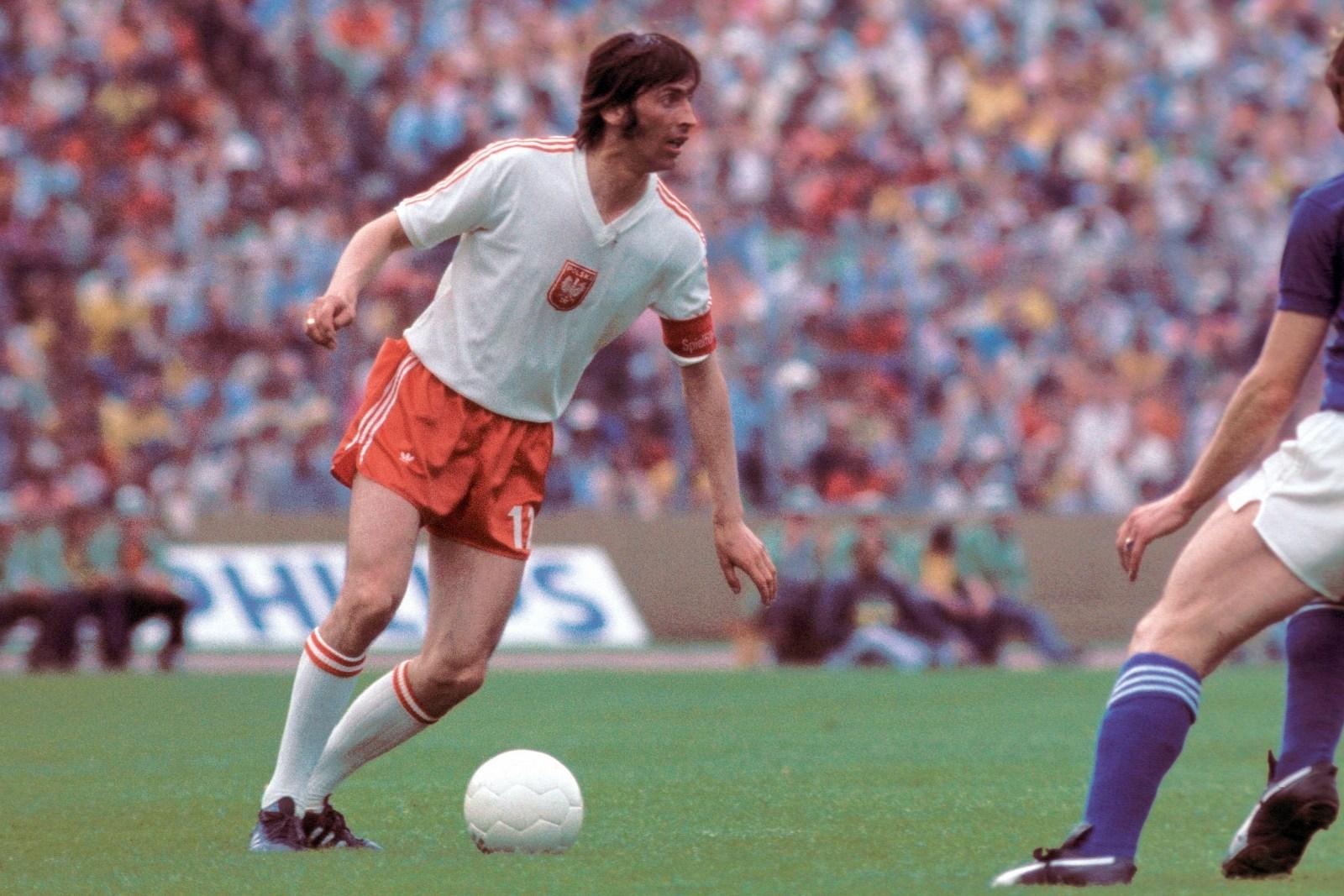 0b35c4587 Kolejnym filmem jest Deyna o jednym z najsławniejszych i najbardziej  utalentowanych Polskich piłkarzy w historii. Kazimierz Deyna urodził się w  1947 roku w ...