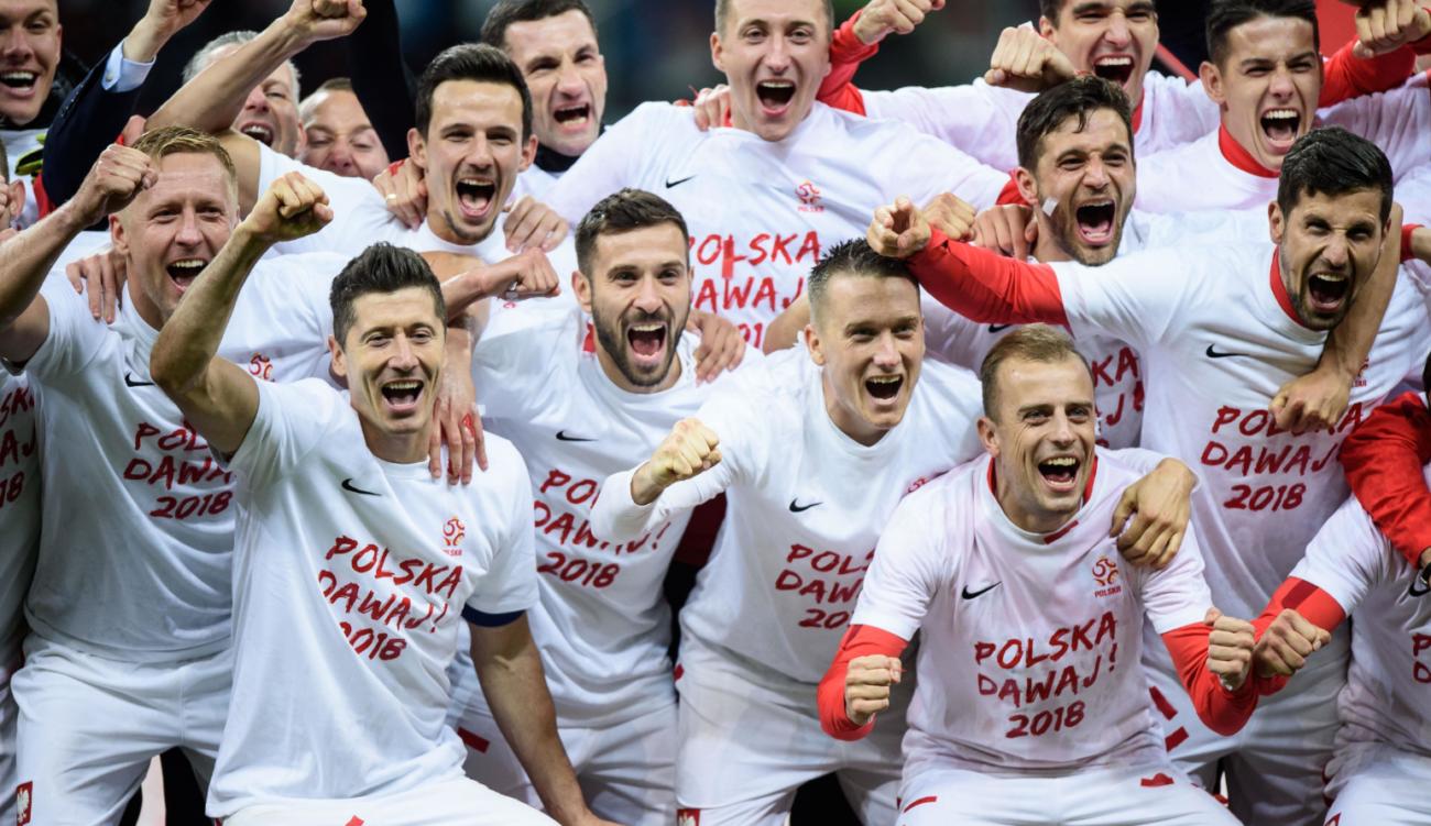 61567e686 Ranking najlepszych filmów dokumentalnych o Polskiej reprezentacji w ...