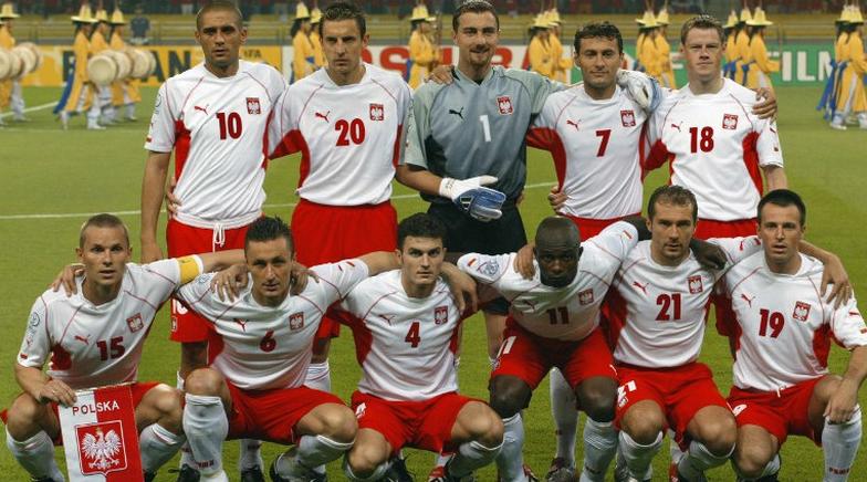 eb259ca30 Przed 2002 rokiem ostatni występ na mundialu Polska odnotowała na  mistrzostwach w 1986 roku w Meksyku, gdzie odpadła w 1/8 finału.